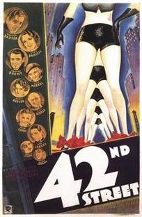 Rua 42 - Poster / Capa / Cartaz - Oficial 1