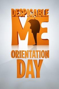 Dia das Orientações - Poster / Capa / Cartaz - Oficial 1