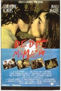Dedé Mamata - Poster / Capa / Cartaz - Oficial 1