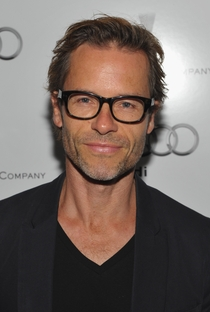 Guy Pearce - Poster / Capa / Cartaz - Oficial 5