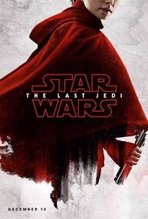 Star Wars, Episódio VIII: Os Últimos Jedi - Poster / Capa / Cartaz - Oficial 19