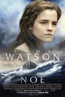 Noé - Poster / Capa / Cartaz - Oficial 5
