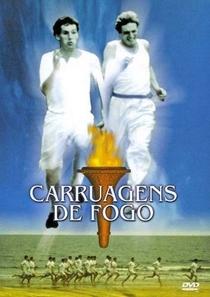 Carruagens de Fogo - Poster / Capa / Cartaz - Oficial 4