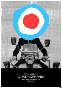 Quadrophenia - Poster / Capa / Cartaz - Oficial 1