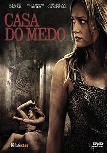Casa do Medo - Poster / Capa / Cartaz - Oficial 3
