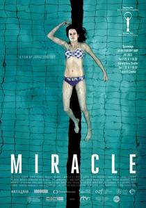Zázrak  - Poster / Capa / Cartaz - Oficial 1
