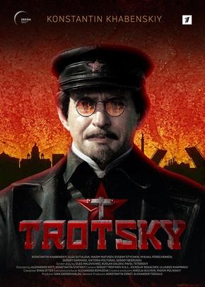 Resultado de imagem para trotski serie
