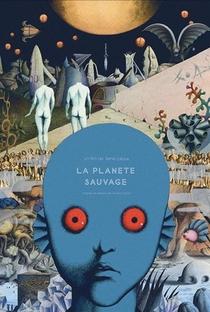 Planeta Fantástico - Poster / Capa / Cartaz - Oficial 15