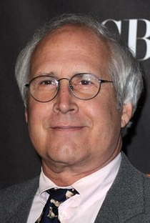 Chevy Chase - Poster / Capa / Cartaz - Oficial 4
