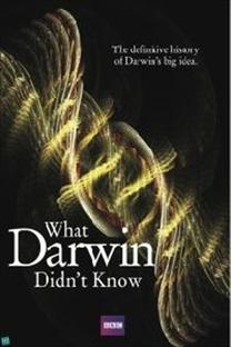 BBC - O Que Darwin Não Sabia - Poster / Capa / Cartaz - Oficial 2