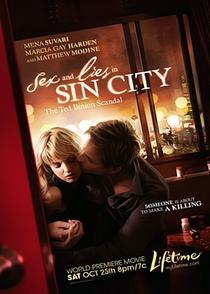 Sexo e Mentira em Las Vegas - Poster / Capa / Cartaz - Oficial 1