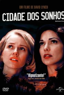 Cidade dos Sonhos - Poster / Capa / Cartaz - Oficial 11