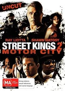 Os Reis da Rua 2 - Poster / Capa / Cartaz - Oficial 3