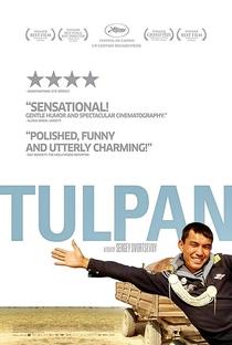 Tulpan - Poster / Capa / Cartaz - Oficial 3