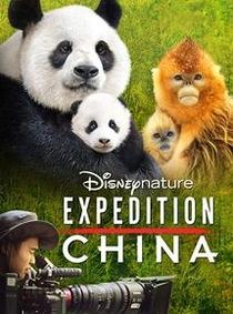 Expedição China - Poster / Capa / Cartaz - Oficial 1