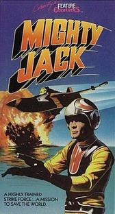Mighty Jack - Poster / Capa / Cartaz - Oficial 1