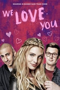 Amamos Você - Poster / Capa / Cartaz - Oficial 1