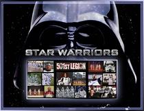 Guerreiros Estelares - Poster / Capa / Cartaz - Oficial 1