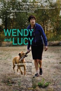 Wendy e Lucy - Poster / Capa / Cartaz - Oficial 6
