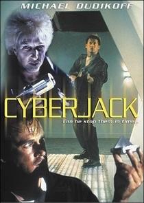 Cyberjack - Cacada Ao Virus Letal - Poster / Capa / Cartaz - Oficial 1