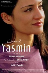 Yasmin - Uma Mulher, Duas Vidas - Poster / Capa / Cartaz - Oficial 3