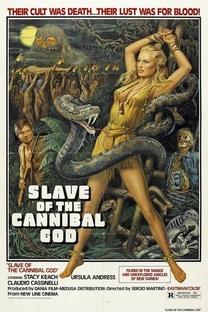 A Montanha dos Canibais - Poster / Capa / Cartaz - Oficial 5