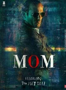 Mom - Poster / Capa / Cartaz - Oficial 3