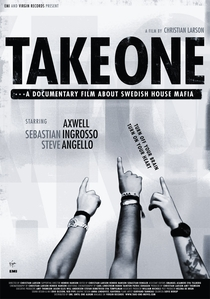 Take One - Poster / Capa / Cartaz - Oficial 2