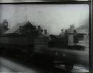 O Trem em Marcha (Le train en marche)