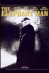 O Homem Elefante - Poster / Capa / Cartaz - Oficial 14