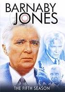 Barnaby Jones - O Detetive (5ª Temporada) (Barnaby Jones (Season 5))