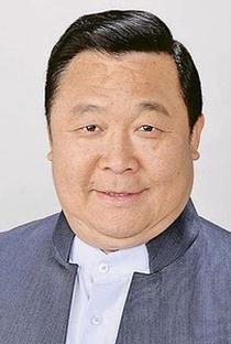 Wong Chun (I) - Poster / Capa / Cartaz - Oficial 1