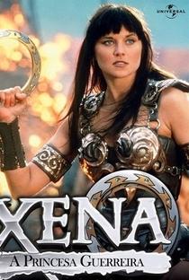 Xena: A Princesa Guerreira (1ª Temporada) - Poster / Capa / Cartaz - Oficial 2