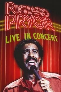 Richard Pryor: Live in Concert - Poster / Capa / Cartaz - Oficial 3