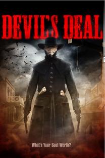 Devil's Deal - Poster / Capa / Cartaz - Oficial 1