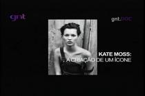 Kate Moss: a Criação de um Ícone - Poster / Capa / Cartaz - Oficial 1