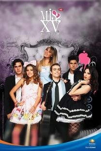 Miss XV - Poster / Capa / Cartaz - Oficial 1