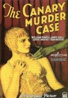 The Canary Murder Case (The Canary Murder Case)