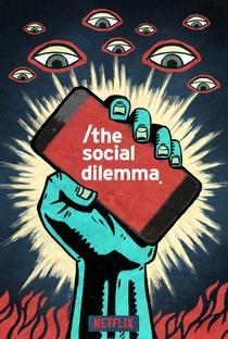 O Dilema das Redes - Poster / Capa / Cartaz - Oficial 6