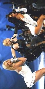 Video Music Awards | VMA (2003) - Poster / Capa / Cartaz - Oficial 2
