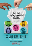 Queer Eye: Mais Que um Makeover (2ª Temporada) (Queer Eye (Season 2))