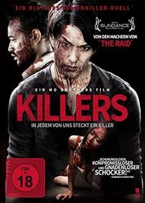Killers - Poster / Capa / Cartaz - Oficial 8