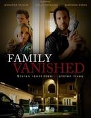Família Desaparecida (Family Vanished)