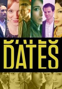 Dates (1ª Temporada) - Poster / Capa / Cartaz - Oficial 2