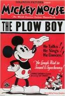 The Plowboy (The Plowboy)