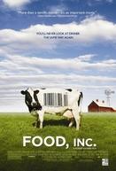 Comida S.A. (Food, Inc.)
