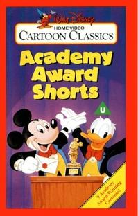 Festival de Oscars Disney - Poster / Capa / Cartaz - Oficial 1