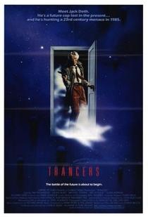 O Exterminador do Século 23 - Poster / Capa / Cartaz - Oficial 3