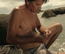 Homem Ilha - Poster / Capa / Cartaz - Oficial 1