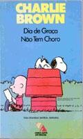 Charlie Brown e o Dia de Ação de Graças - Poster / Capa / Cartaz - Oficial 2